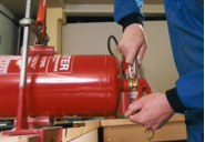 Our Fire Extinguisher course provides information on fire prevention, evacuation and methods of fire suppression, including classification and ratings of fire extinguishers.